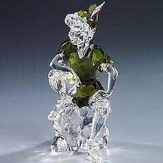 Genuine Swarovski Peter Pan rare retired
