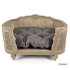 Dog bed from trilogy