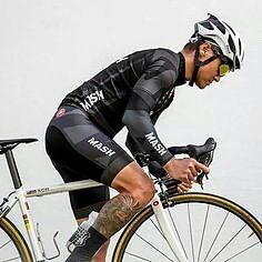 Looking for men's cycling kit!