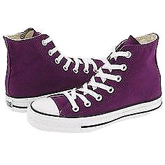 Authentic  High Top Converse
