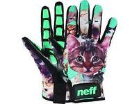 Neff gloves