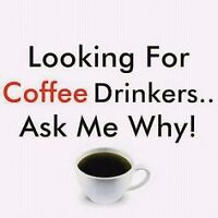 Drink coffee loose weight!!!!!