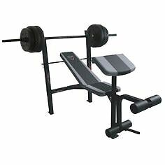Bench press +poids