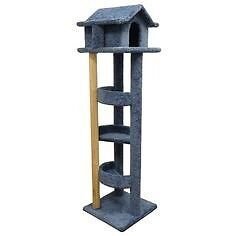 Looking for a free 6 foot scratching post