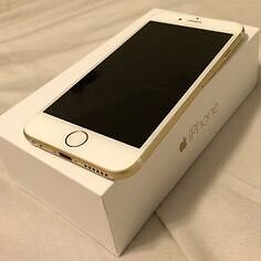 Iphone 6 Gold 16GB 350 Rogers