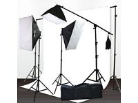 Top sale candidate - photographic studio - commission only