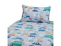 Boys bedding bundle