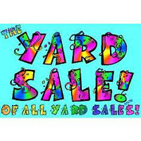 WED to SAT Multi-Family/Moving Sale! 436 Robinson St.
