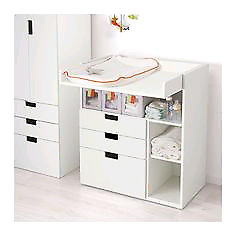 Changing table - desk