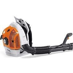 Stihl  Backpack Blower be 600