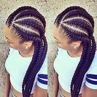 Braiding and twisting service reasonable rates