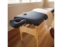 Professional Massage in the comfort of your home!