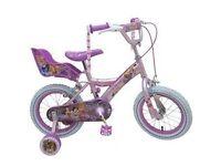 ::::::: Disney Princess Bike (14inch wheels) ::::::::