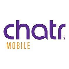 Chatr top up for 30$