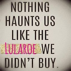 LuLaRoe at Twilight