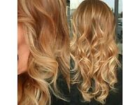 Free highlights and or cut both long and short needed for trades test Voodou Hairdressing