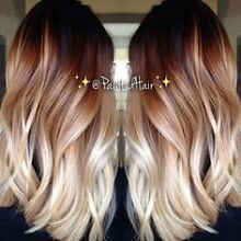 Free fashion hair colour, done by qualified hairdressers. Frenchs Forest Warringah Area Preview