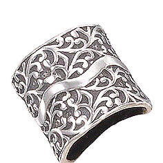 Silpada 925 sterling silver Ring size 9, $40 firm