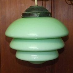 Wanted: Vintage Light Shades Wanted