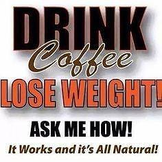 Lose weight with the healthiest coffee on the planet!