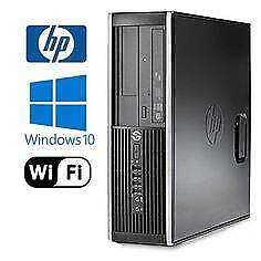 HP Windows 10 FAST i5 Computer for only $249!