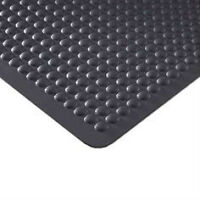 Commercial Rubber Flooring - Dome Top Mats