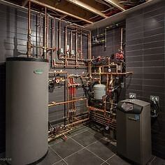 Kingstree plumbing & heating  - fast and reliable service Strathcona County Edmonton Area image 6