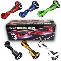 All colours hoverboard segway with Samsung battery