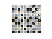 Splashback kitchen tiles, self adhesive, 3d , craft, mirrors, picture frames, shelves, walls,