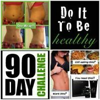 Its Crazy BUT IT WORKS! Are you up for a 90 day Challenge ?