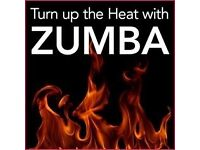 *ZUMBA Dance Fitness Classes In Bristol* BS3 Every Wednesday