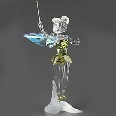Genuine Swarovski Tinkerbell (green dress retired)