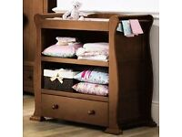 Babies R Us Sleigh Dresser Brand New (Cost £229)
