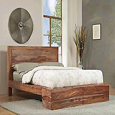Any size bed frame - CUSTOM MADE - Great prices