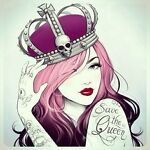 the_queen_of_everything