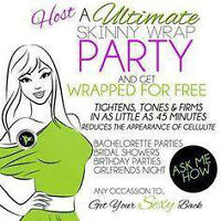 IT WORKS! Have you heard of that crazy wrap thing?