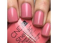 CND Shellacs job lot brand new