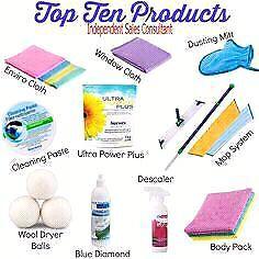 Norwex products for sale Kitchener / Waterloo Kitchener Area image 4