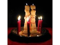 Spiritual Healer/Spell casting/Curse Removal/Psychic Readings