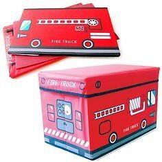 Toy box x2