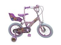 ::::::: 14 Inch Disney Princess Bike ::::::::