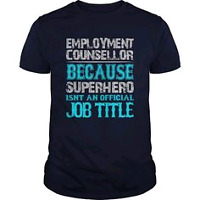 Employment Counsellor/10 years experience