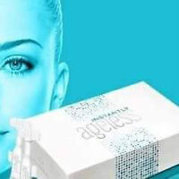 Be Flawless! Instantly Ageless will change your skin!
