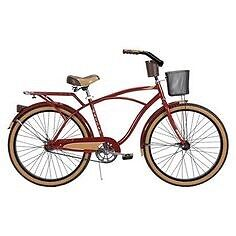 I want to buy your old beach cruiser