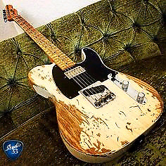WANTED: Old Fender Guitars