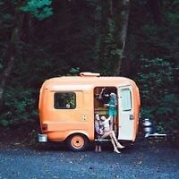 Small camper RV wanted