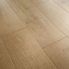Wide plank laminate.80 cents