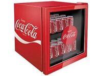 Husky Coca-Cola Drinks Cooler