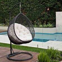 Hanging egg chair Middleton Alexandrina Area Preview