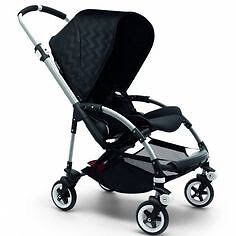 Brand new Bugaboo Bee3 base baby trolly Glen Waverley Monash Area Preview
